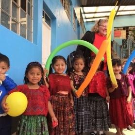 Impact Ministries – Guatemala,