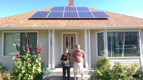 Bepple Residence – Kamloops BC,