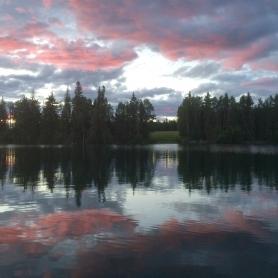 Sheridan Lake Cabin,