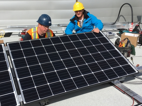 BC Hydro Net Metering Program Alive And Well,