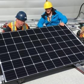 The BC Hydro Net Metering Program is NOT Dead,