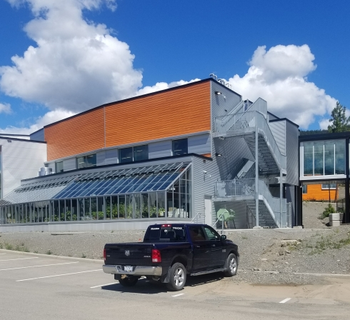 NVIT Centre of Excellence in Sustainability,