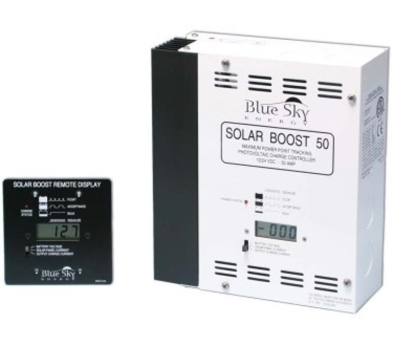 BlueSky MPPT Solar Controller
