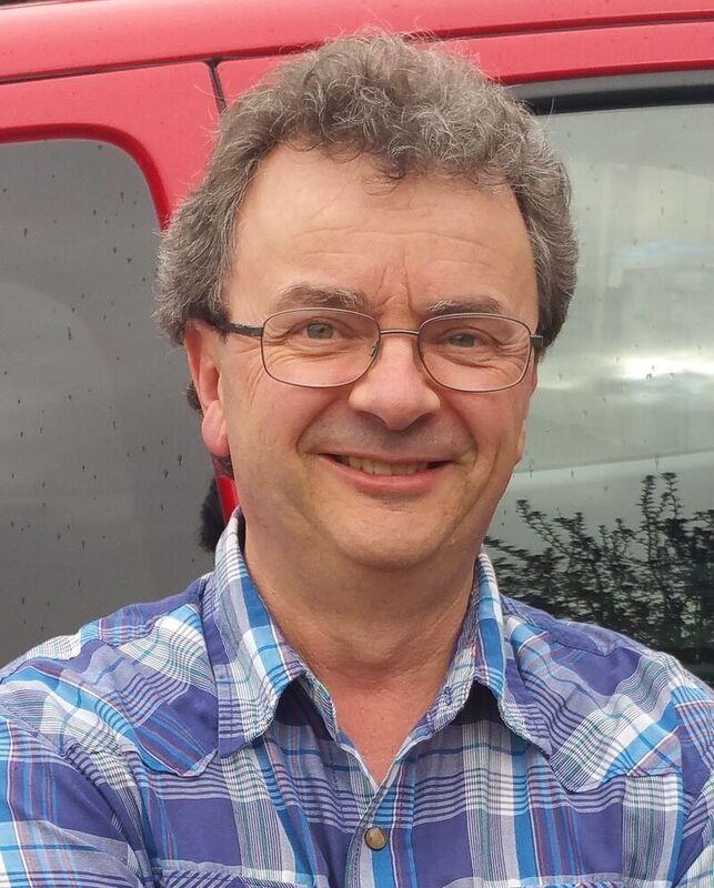 Ben Guidici, P.Eng, Director at Riverside Energy
