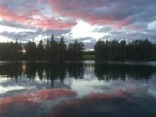 Sheridan Lake Cabin