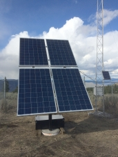 Remote Sensing Special Applications Of Solar Energy