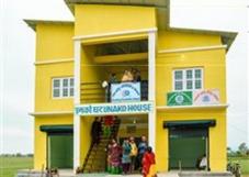 Unako House – Dang, Nepal